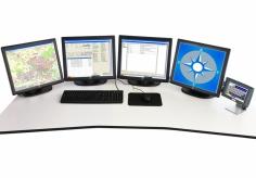 Siren control centre
