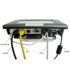 Alarmgeber AE-100A und S 2000/XXX-Reihe