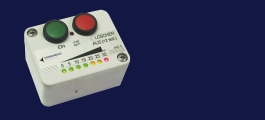 ASÜ-3 Atemschutzüberwachung