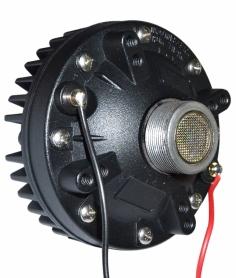 DKH-300 Treibersystem