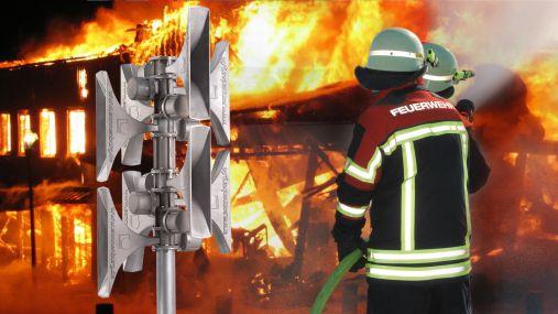 Vigili del fuoco & soccorsi